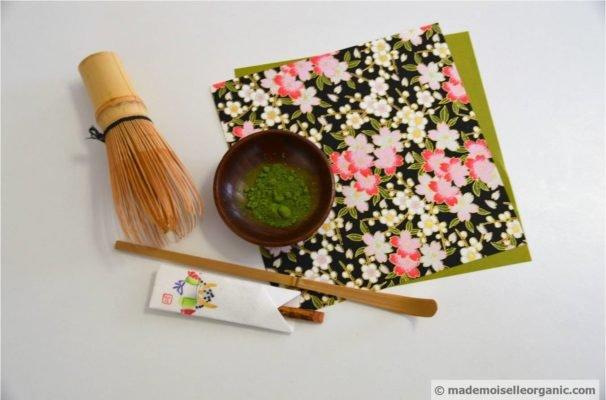 Health and Beauty Benefits of Matcha Green Tea