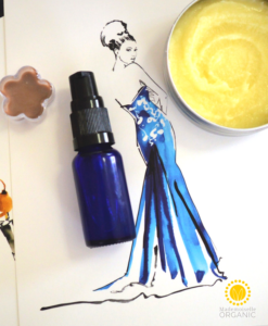 DIY Organic Skincare Essentials - DIY Beauty Workshop