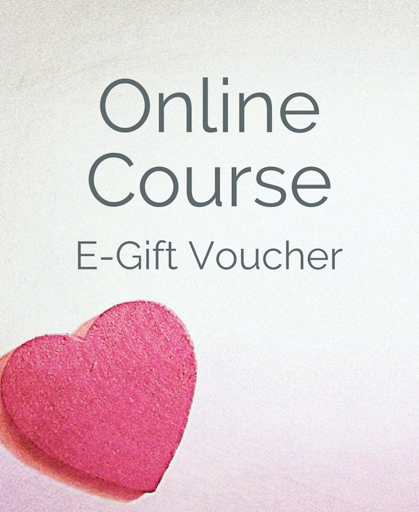 Online Course Make Your Own Skincare For Beginners E Gift