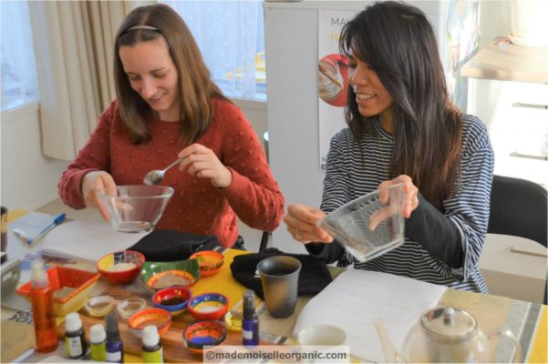 Photo of Past Workshop: DIY Beauty Made Easy with Instant Recipes (3 hours)