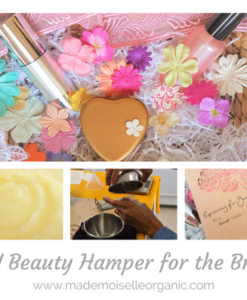 Hens DIY Beauty workshops