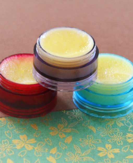 Made to order: handmade body balms, lip balms, soaps and more!
