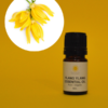 MADEMOISELLE ORGANIC YLANG YLANG ESSENTIAL OIL
