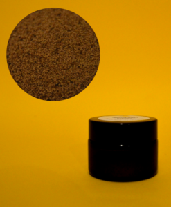 Walnut Shell Ground Powder - Exfoliant