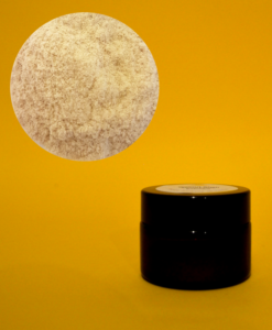 Bamboo Powder - Exfoliant