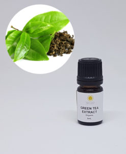 Green Tea Extract - Organic