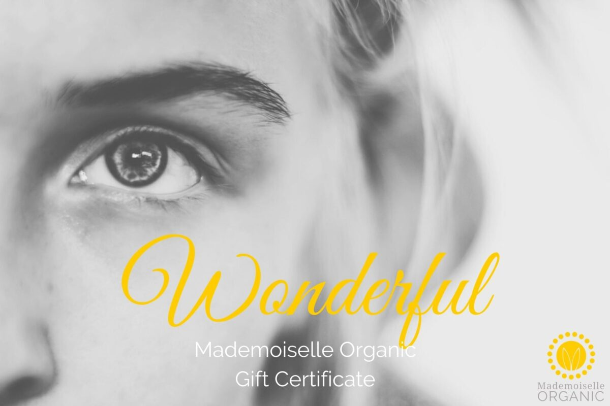 Celebrating Women Gift Certificate